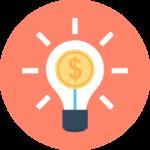 Icon soutien financier vacances