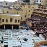 MAROC - Fés, Marrakech, Merzouga…