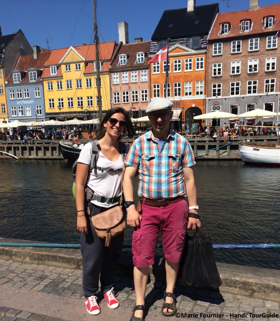 DANEMARK - Copenhague, Aarhus ...