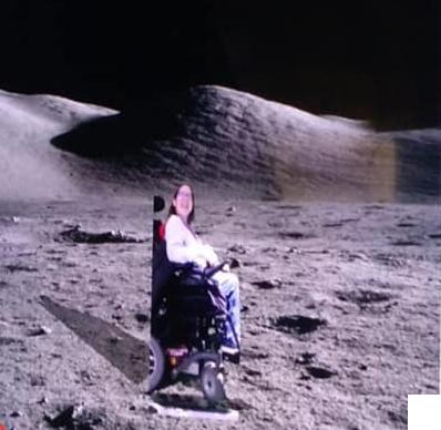 Photo Emmanuelle témoignage voyage handicap Handi'TourGuide